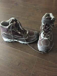 North face ladies boots