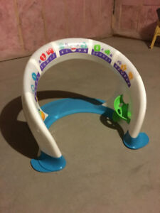 Fisher-Price Smart Touch