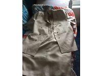 Plus size summer smart suit like new size 20 retro/ vintage