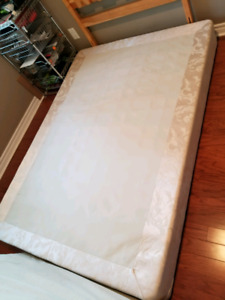 Double / Full Size Bed Box Spring