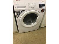 NEW Montpellier A++ 8kg Washing Machine