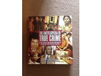 The encyclopaedia of true crime