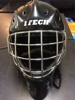 Goalie Helmet Senior