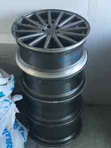 4 VOSSEN mags in perfect condition West Island Greater Montréal image 1