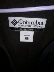 2 manteau Columbia à l'état neuf
