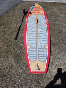 """Paddleboard - Tahoe Bliss - 11'6"""" - New!"""