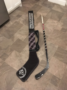Warrior Hockey Stick Bag