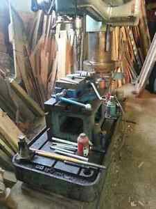 OOYA 1225H Radial Arm Drill Press Prince George British Columbia image 3