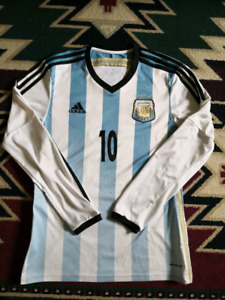 1035f04e11f Argentina Soccer Jersey | Kijiji in Ontario. - Buy, Sell & Save with ...