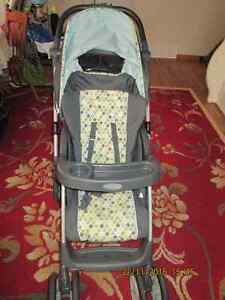Graco Stroller and car seat London Ontario image 5