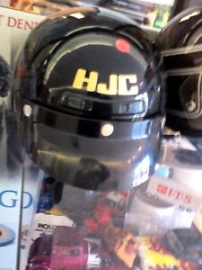 Motorcycle Helmets in HEARTBEAT Thrift Store/BayView Mall
