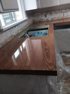 Pour-On High Gloss Epoxy
