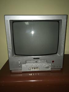 Citizen Tube TV/DVD Combo