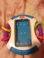 Child play phone