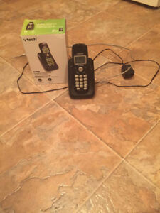Cordless house phone