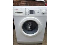 Bosch Exxcel 1200 Washing Machine