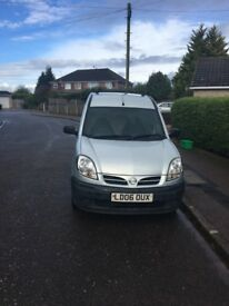 Nissan Kubistar 70 SE DCI 1.5L Panel Van for sale