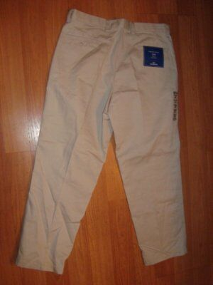 Dockers Washed Chino (dockers washed chino pants 36 30 NWT)