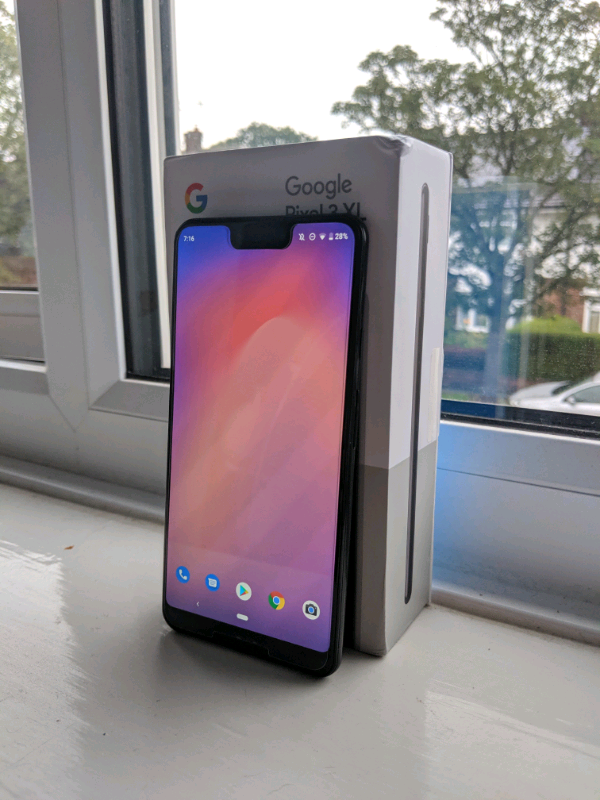Google Pixel 3 XL - Unlocked | in Chester, Cheshire | Gumtree