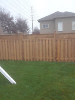 AFFORDABLE FENCES - STARTING FROM $29.99/LF