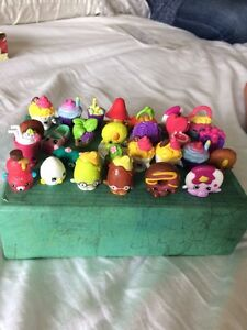 Lot of Shopkins for sale