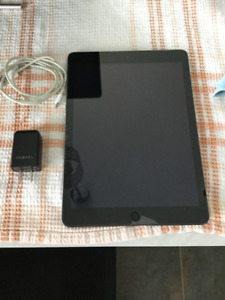 ipad air tablette apple  md785cl/b 16 gig