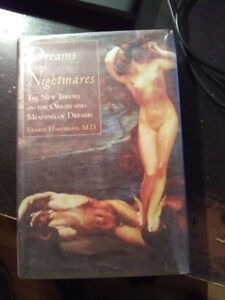 Dreams And Nightmares: The New Theory on the Origin and Meaning
