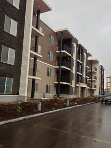 1 Bedroom Condo in Heritage Landing w/ underground parking