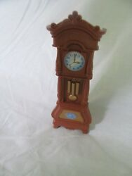 Fisher Price Loving Family Twin Time Grandfather Clock Replacement