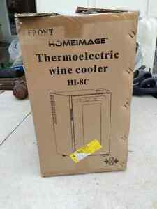 Home Image - Wine Cooler - Brand New