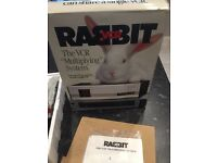 Rabbit Video Sender