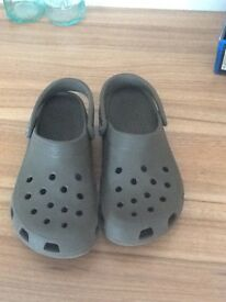 Crocs size uk5