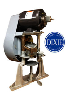 Unused Electric Seamer (Dixie Canner)  -$4,999.00 CAD
