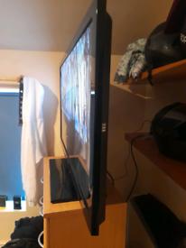Samsung 50-inch TV