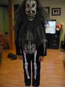 Great selection of Halloween costumes- Selling for $10 each