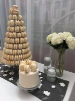 French Macarons & Desserts