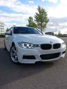 Lease Takeover BMW 335xi M Package Sport Line (9 months left) Windsor Region Ontario image 1