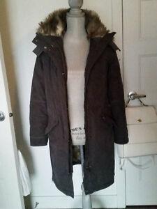 RW&CO winter parka coat Gatineau Ottawa / Gatineau Area image 1