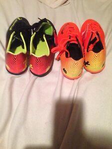 Indoor Soccer Shoes sz 11 Kitchener / Waterloo Kitchener Area image 5