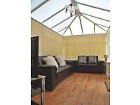 Single and Double En-Suite Rooms! Rossington! Direct M18 Access!