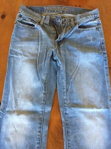 AE Jeans (Men's size 26/28) Slim fit