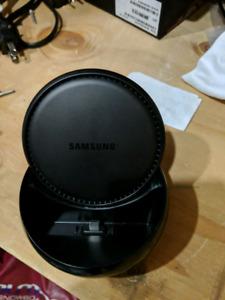 Base Samsung dex
