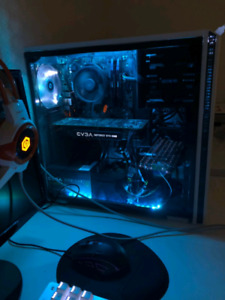 Gaming PC full set (all included)