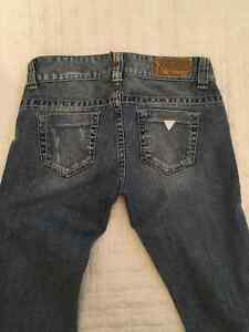 Jeans guess gr 26, impeccable !