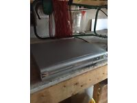 DVD/TV Recorder with HDD