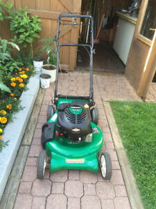 Yard King  --Lawn Mower for Sale - Rear wheel drive
