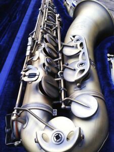 P. Mauriat 76 - Tenor Sax - LIKE NEW!!!