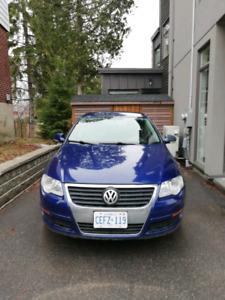 Volkswagen Passat 2.0Turbo