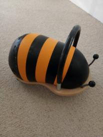 Kids Ride On Bee