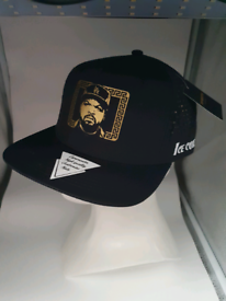 Ice cube Rapper snapback caps New one size